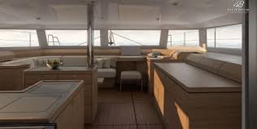 Location bateau Rogoznica pas cher Dufour 48