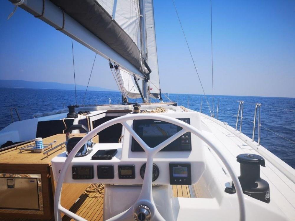 Louer Voilier avec ou sans skipper Dufour à Rogoznica