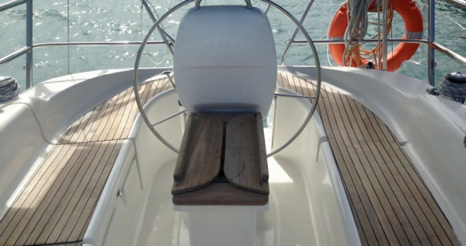 Location bateau Ko Chang pas cher Bavaria 33