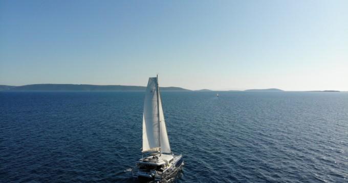 Dufour Dufour 48 Catamaran entre particuliers et professionnel à Dubrovnik