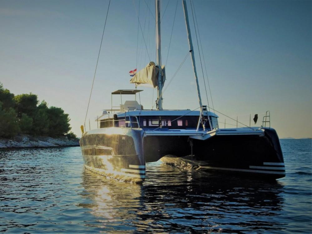 Location bateau Dufour Dufour 48 Catamaran à Primošten sur Samboat