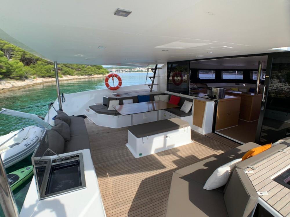 Dufour Dufour 48 Catamaran entre particuliers et professionnel à Primošten