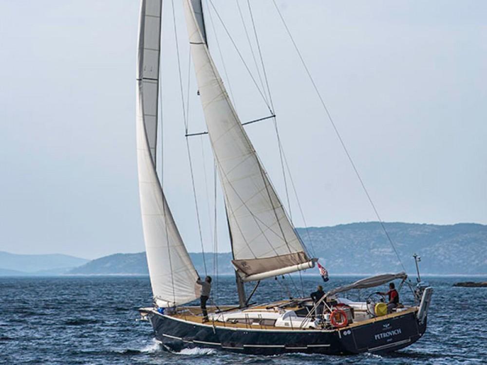 Location bateau Primošten pas cher Dufour 560 Grand Large