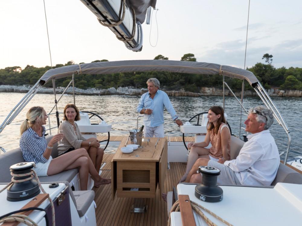 Louer Voilier avec ou sans skipper Dufour à Primošten