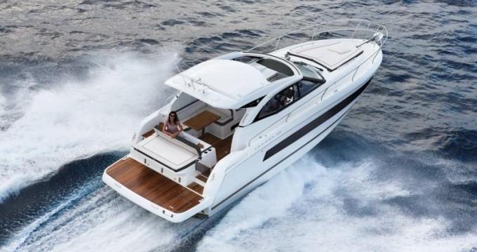 Location bateau Veruda pas cher Leader 36
