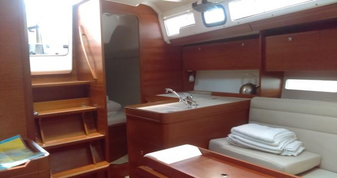 Louer Voilier avec ou sans skipper Dufour à Dubrovnik