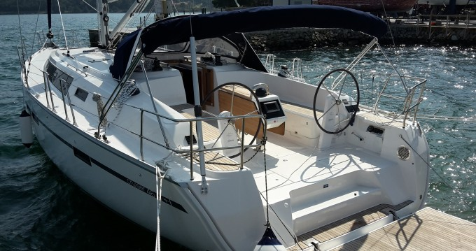 Location Voilier à Veruda - Bavaria Bavaria Cruiser46