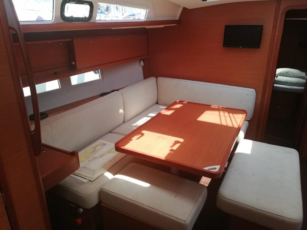 Location yacht à Kaštel Gomilica - Dufour Dufour 460 Grand Large sur SamBoat