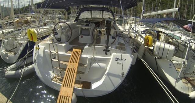 Location bateau Dubrovnik pas cher Jeanneau 53