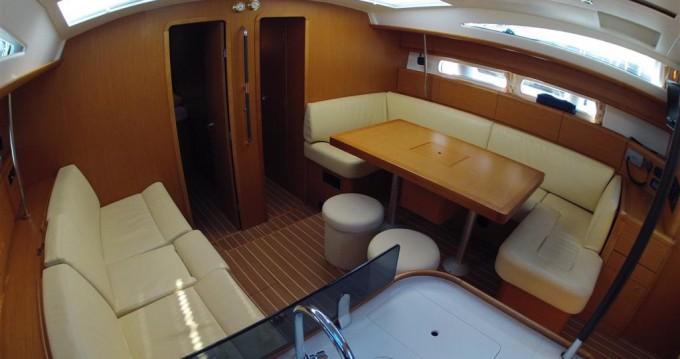 Location bateau Jeanneau Jeanneau 53 à Dubrovnik sur Samboat