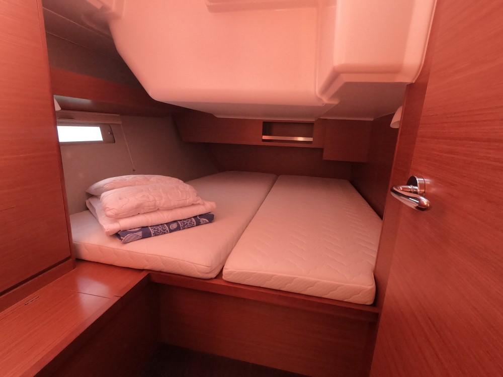 Location yacht à Medulin - Dufour Dufour 430 Grand Large sur SamBoat