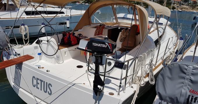 Louer Voilier avec ou sans skipper Dufour à Veruda