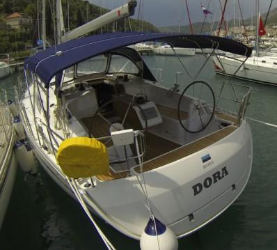 Bavaria Bavaria Cruiser37 entre particuliers et professionnel à Dubrovnik