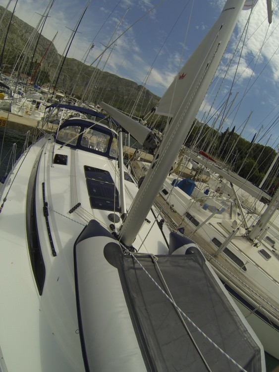 Louer Voilier avec ou sans skipper Bavaria à Dubrovnik