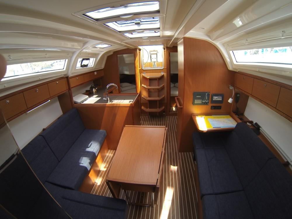 Location bateau Bavaria Bavaria Cruiser37 à Dubrovnik sur Samboat
