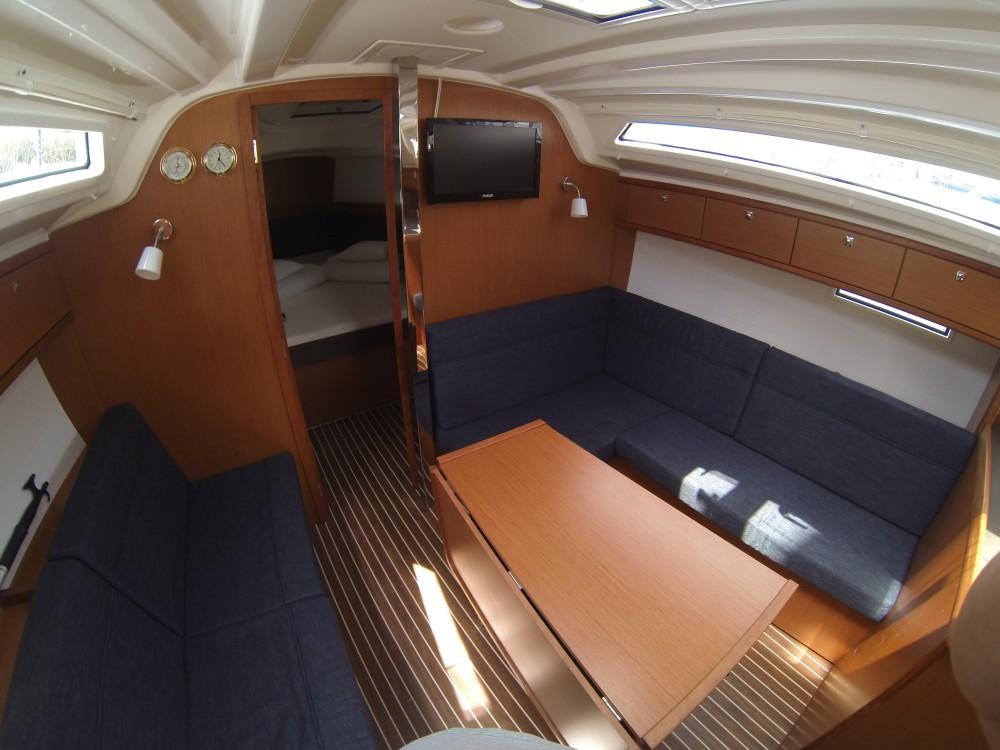 Location yacht à Dubrovnik - Bavaria Bavaria Cruiser37 sur SamBoat