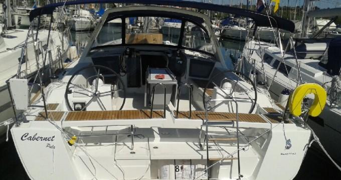 Location yacht à Kaštel Gomilica - Bénéteau Oceanis 45 sur SamBoat