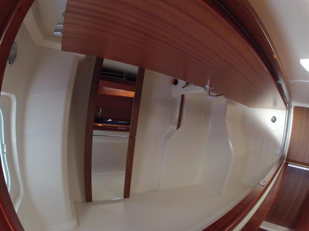 Location yacht à ACI Marina Dubrovnik - Hanse Hanse 445 sur SamBoat