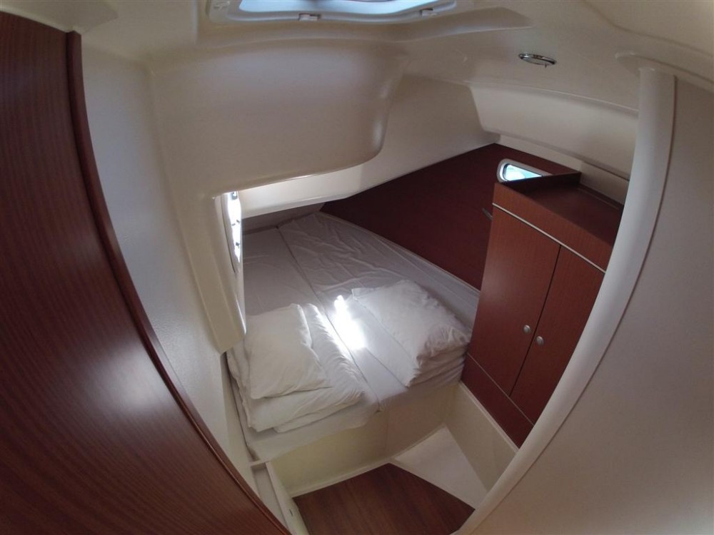 Location bateau Hanse Hanse 445 à ACI Marina Dubrovnik sur Samboat