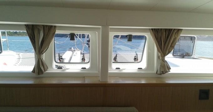 Location Catamaran à Dubrovnik - Lagoon Lagoon 400 S2