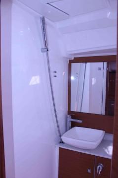 Dufour Dufour 430 Grand Large entre particuliers et professionnel à Dubrovnik