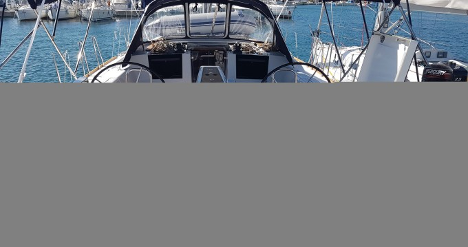 Location bateau Dufour Dufour 460 Grand Large à Dubrovnik sur Samboat