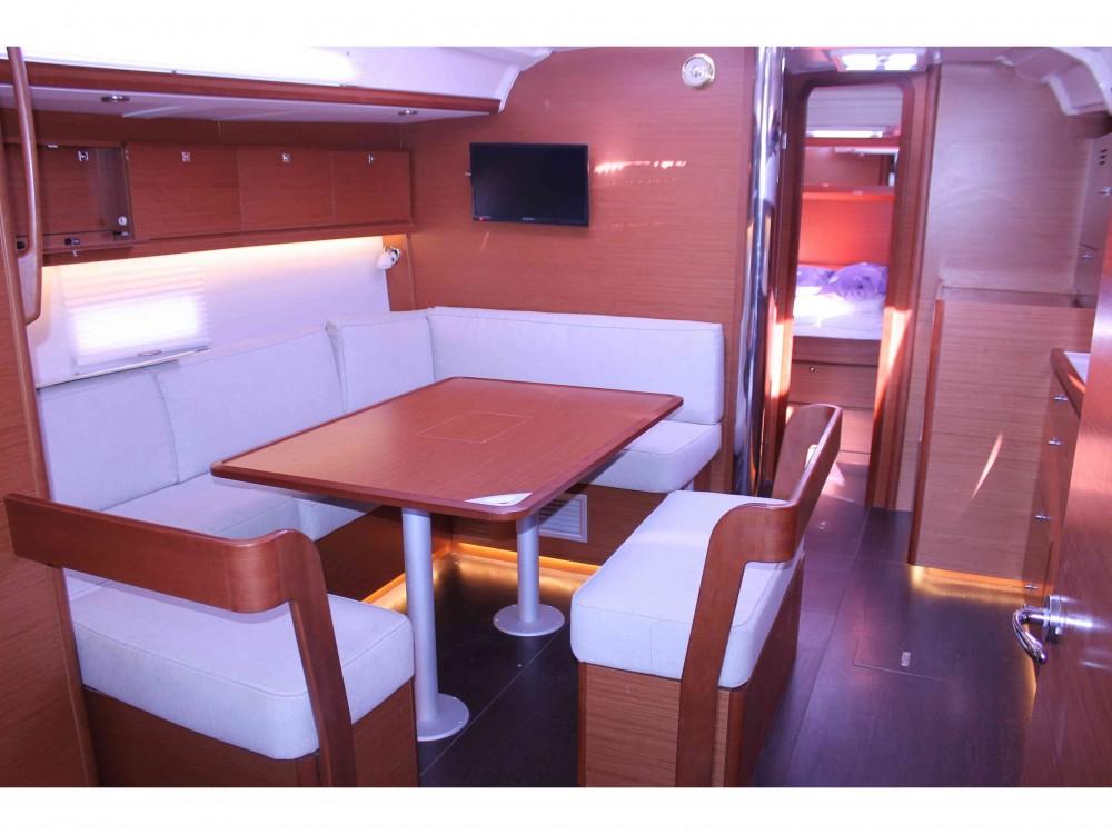 Location bateau  pas cher Dufour 430 Grand Large
