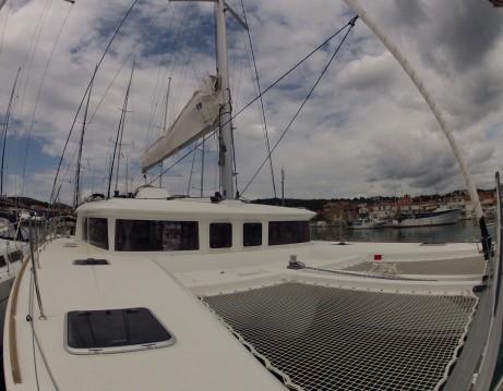 Louez un Lagoon Lagoon 450 à Dubrovnik