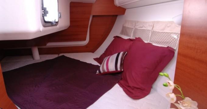 Location yacht à Marmaris - Dufour Dufour 335 GL sur SamBoat