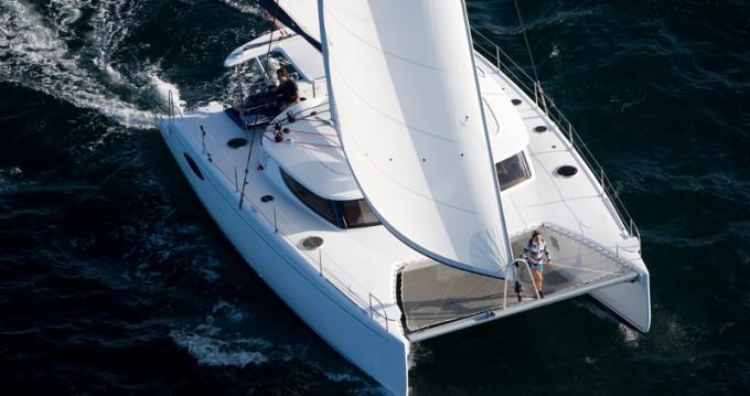 Location yacht à Marmaris - Fountaine Pajot Orana 44 sur SamBoat