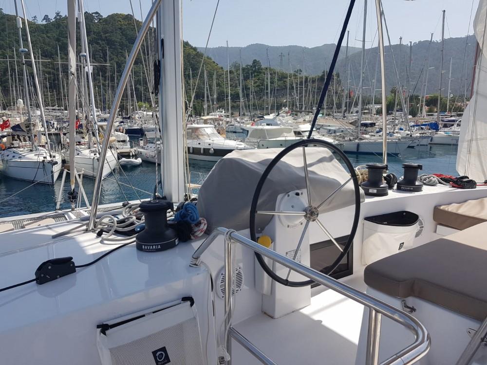 Location yacht à Marmaris - Nautitech Nautitech 46 Fly sur SamBoat