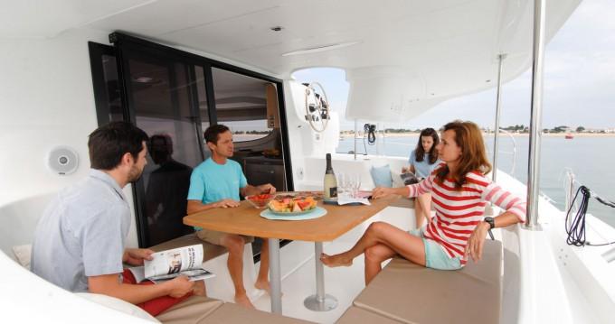 Catamaran à louer à Marmaris au meilleur prix