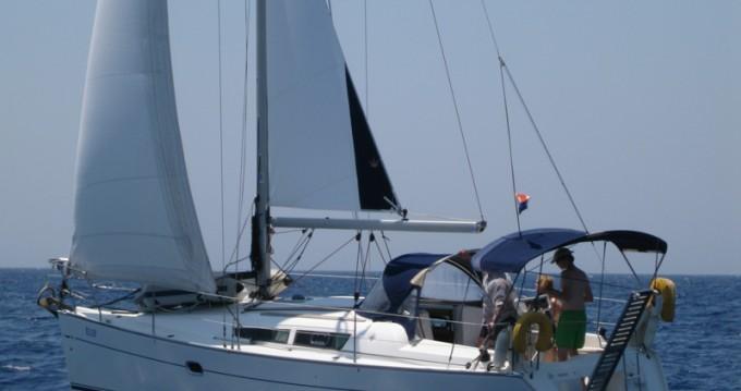 Location bateau Fethiye pas cher Sun Odyssey 32 i