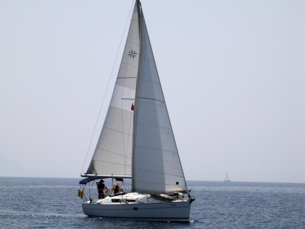 Louez un Jeanneau Sun Odyssey 32 i à Fethiye
