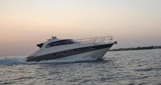Location yacht à Pirovac - Elan Elan 35 Power sur SamBoat