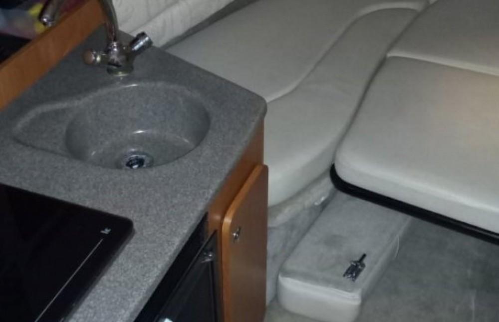 Location yacht à Maó - Crownline Crownline 270 CR sur SamBoat