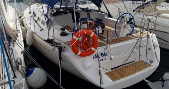 Louez un Dufour Dufour 455 Grand Large à Split