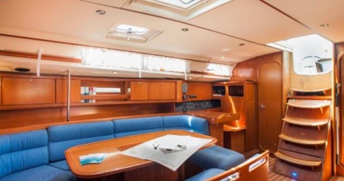 Location bateau Dufour Dufour 455 Grand Large à Split sur Samboat