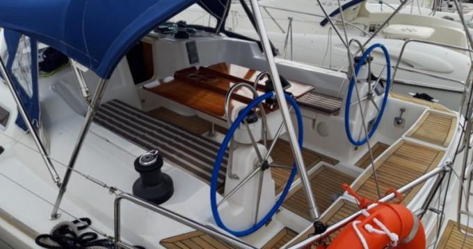 Louer Voilier avec ou sans skipper Dufour à Split