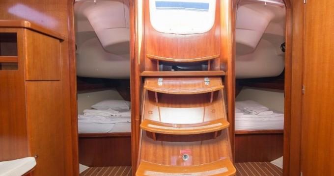 Dufour Dufour 455 Grand Large entre particuliers et professionnel à Split