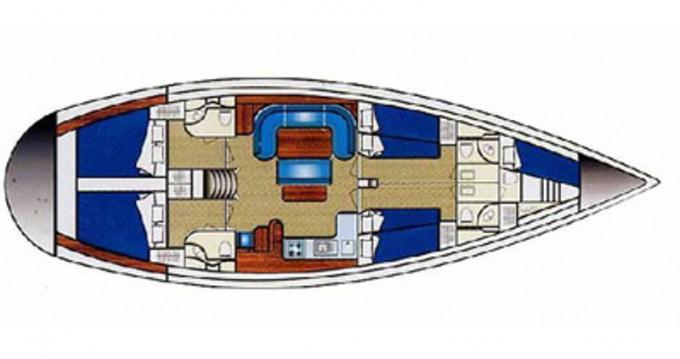 Ocean Ocean Star 51.2 entre particuliers et professionnel à Álimos