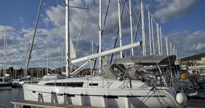Location yacht à Sibenik - Bavaria Bavaria 46 Cruiser sur SamBoat