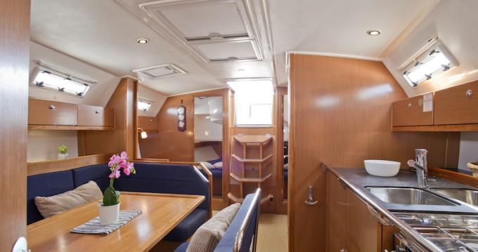 Location yacht à Sibenik - Bavaria Bavaria 41 Cruiser sur SamBoat