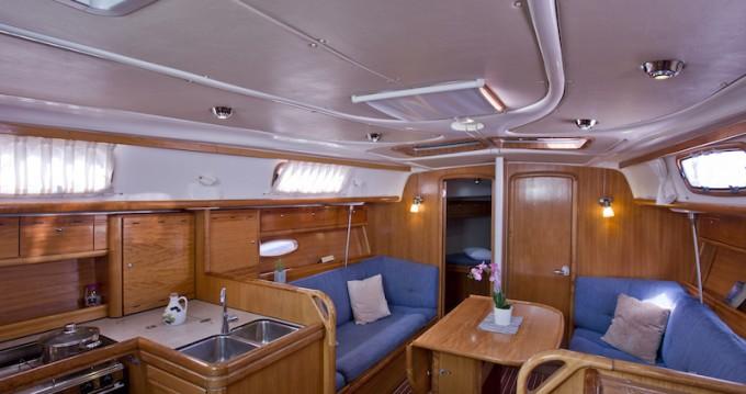 Bavaria Bavaria 37 Cruiser entre particuliers et professionnel à Sibenik