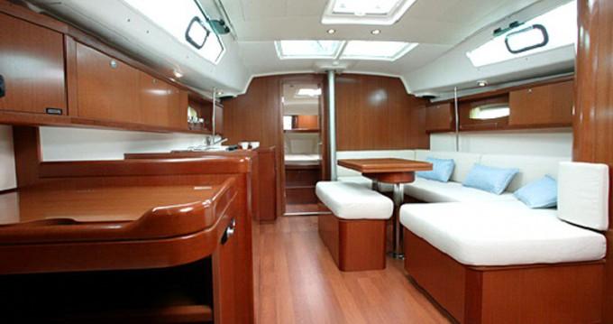 Location yacht à Port de Lefkada - Bénéteau Oceanis 40 sur SamBoat