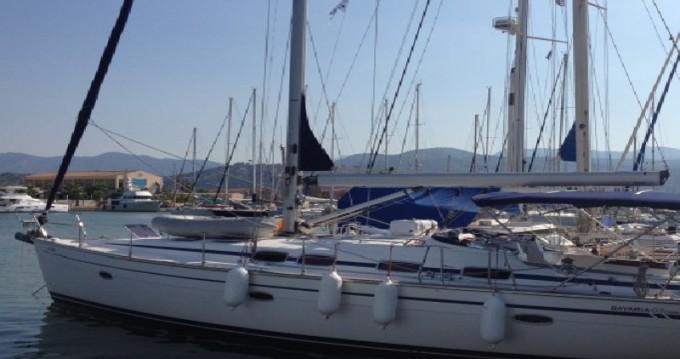 Bavaria Bavaria 46 Cruiser entre particuliers et professionnel à Port de Lefkada