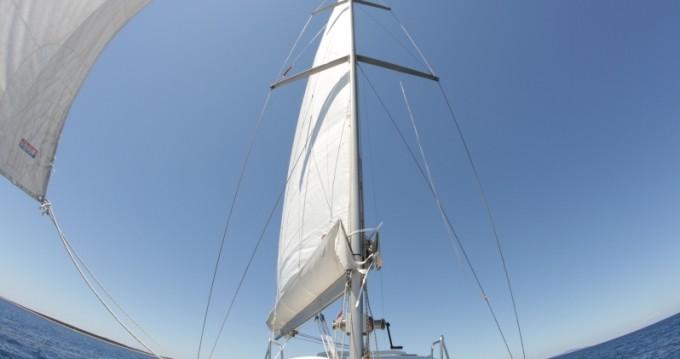 Location yacht à Rogoznica - Dufour Dufour Atoll 6 sur SamBoat