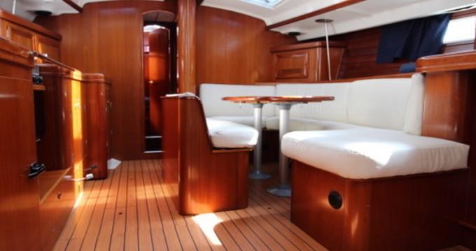 Location yacht à Genoa - Bénéteau Oceanis 473 sur SamBoat