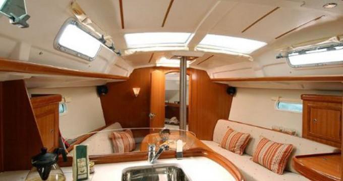 Location yacht à Cagliari - Bénéteau Oceanis 323 sur SamBoat