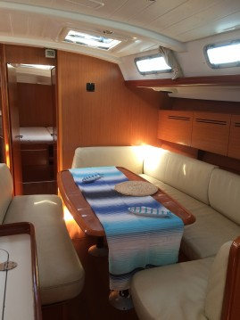 Location bateau Bénéteau Cyclades 50.5 à Cagliari sur Samboat